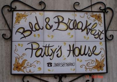 Bed And Breakfast Patty's House